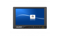 Lilliput 869GL-80NP/C/T 8in Touch Monitor