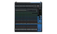 Yamaha MG20XU 20-Channel Mixer w/ SPX Effects & USB