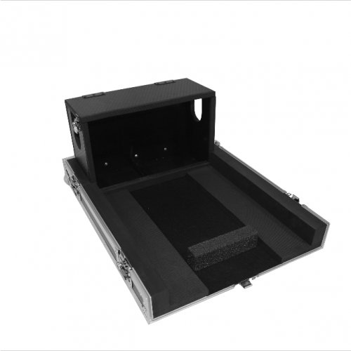 ProX XS-YQL1DHW Flight Case for Yamaha QL1 Mixer Console