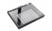 Decksaver Ableton Push 2 Smoked Clear Cover