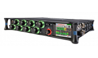 Sound Devices MixPre-10M Musician Multitrack Audio Recorder