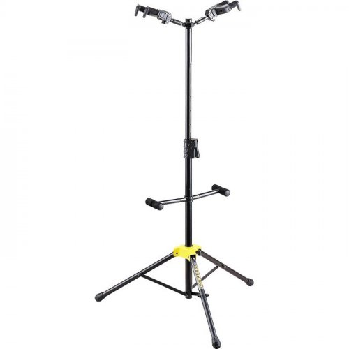 Hercules Stands GS422B Double Guitar Stand