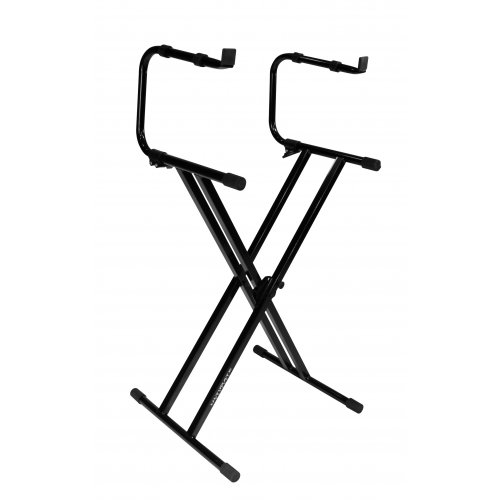 Ultimate Support IQ-2200 Two-Tier X-Stand