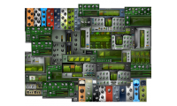 McDSP Everything Pack HD v6 Plug-in Bundle (Download)