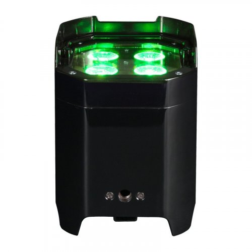 American DJ Element Hex IP Battery Powered RGBAW+UV IP54 LED
