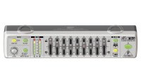 Behringer Ultra-Compact 9-Band Graphic Equalizer with FBQ