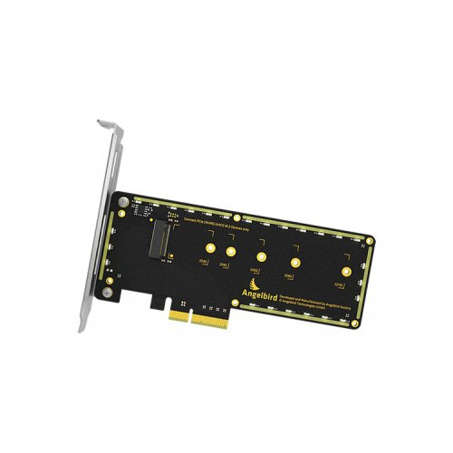 Angelbird WINGS PX1 PCIe M.2 Adapter