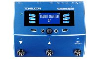 TC-Helicon VoiceLive Play Vocal Processor