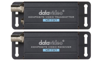 Datavideo VP-737 Composite Signal Repeater (transmitter and a receiver unit)