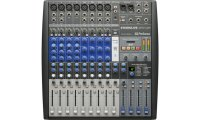 Presonus StudioLive AR12 14-Channel Mixer w/ USB/SD/Bluetooth (Open Box)