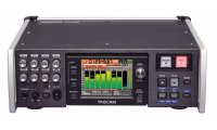 Tascam HS-P82 Digital Recorder