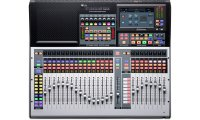 Presonus StudioLive 32SX 32-Channel Digital Mixer