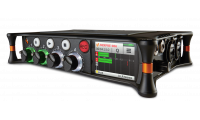 Sound Devices MixPre-­6 Audio Recorder / Mixer / USB Audio Interface