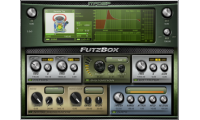 McDSP FutzBox HD v6 Plug-in (Download)