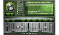 McDSP Revolver Reverb Native v6 Plug-in (Download)