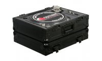 Odyssey Black Label Turntable Case (Technics 1200 Style)