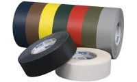 Shurtape 1in Black Gaffers Tape
