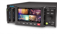 AJA Ki Pro Ultra Plus - Multi-Channel HD Recorder
