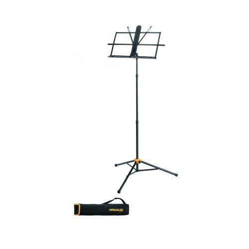 Hercules BS118BB 3-Section Music Stand