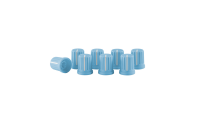 Reloop Knob Cap Set - Blue