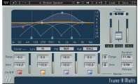 Waves Trans-X Plug-in (Download)