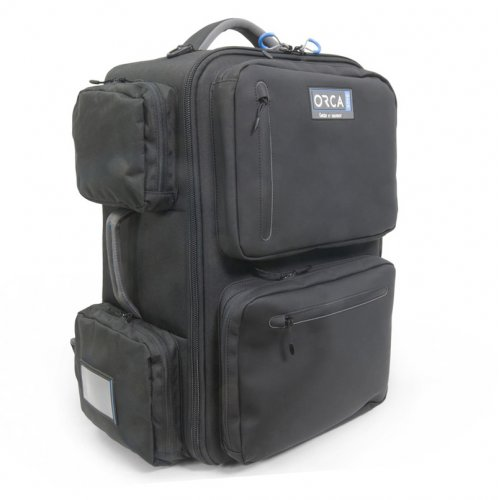 Orca Bags OR-25 Video Backpack