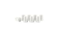 Reloop Knob Cap Set - White