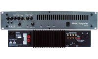 Rolls MA2152 5-Input Mixer/Amplifier