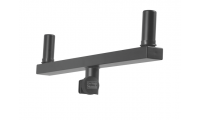 On-Stage Stands SS7920B Dual Mount Speaker Bracket