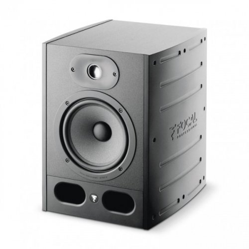 Focal Professional Alpha 65 6.5in Powered Studio Monitor (Each)