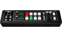 Roland V-1HD 4CH HDMI Video Mixer / Switcher - 2 Output (Open Box)