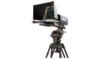 Datavideo TP-500 DSLR Prompter w/ Bluetooth Remote & Carry Case