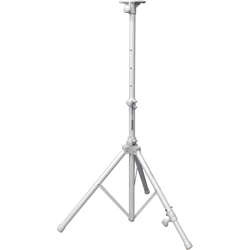 Odyssey LTS1A 6ft Speaker Stand (White)